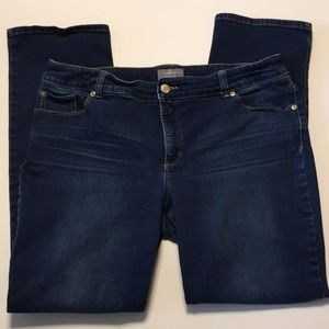 Chico's Women's So Slimming Jeans